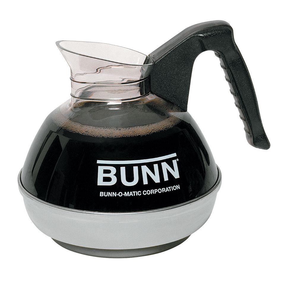 Bunn Decanters