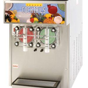 Frozen Drink / Granita / Slushie Machines