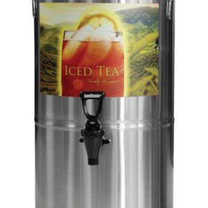 Newco Iced Tea Dispensers