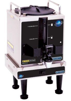 Bloomfield Satellite Servers & Warmers