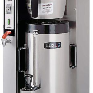 Fetco CBS-51H Handle Brew 1.5 Gallon Coffee Brewers