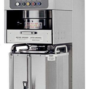 Fetco CBS-71 High Volume 6 Gallon Coffee Brewers