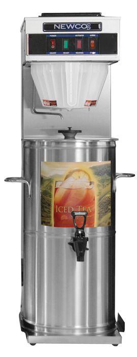 Newco Iced Tea Brewers