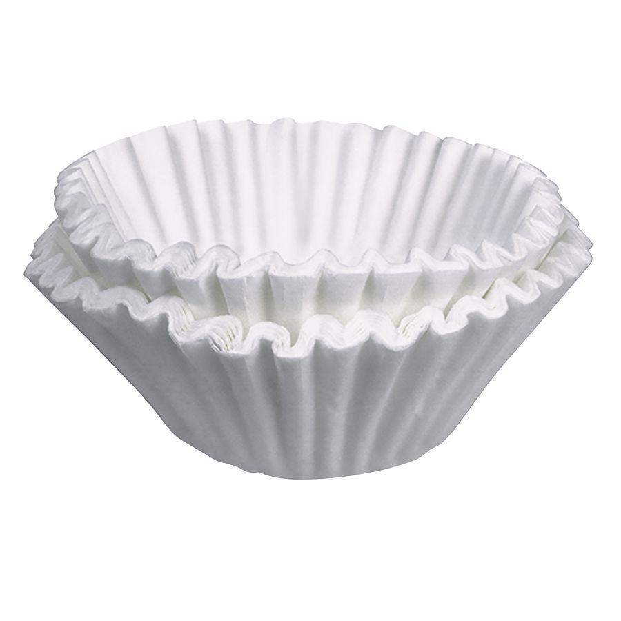 Bunn Urn -10Gal (37.9L) Paper Coffee Filters 250/case