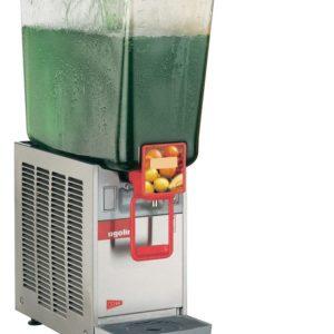 Cecilware 20/1PD Arctic Deluxe One Bowl Premix Cold Beverage Dispenser