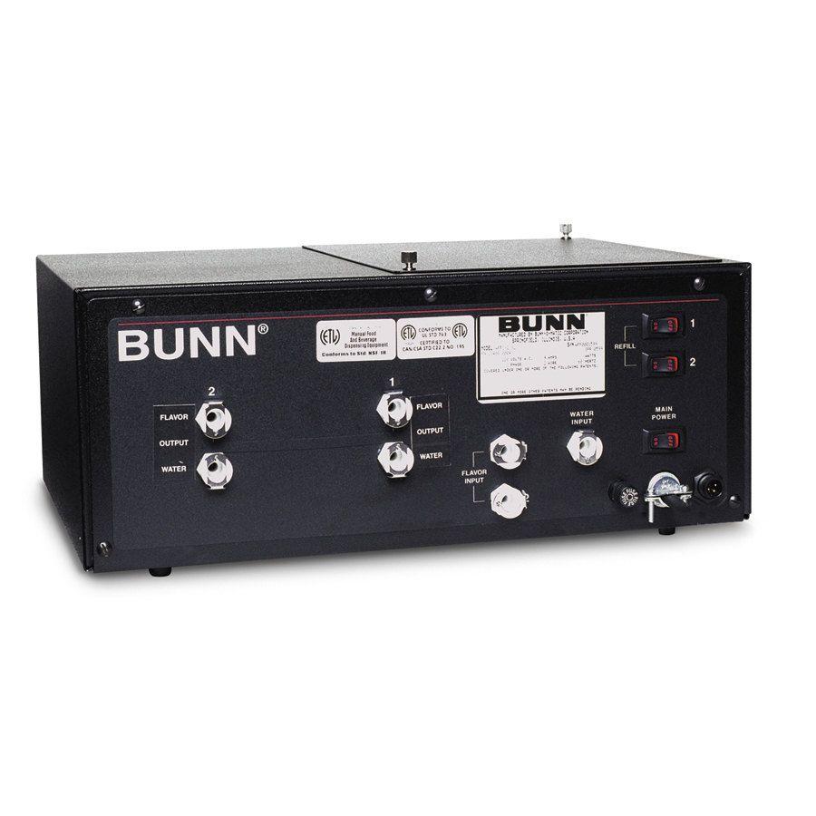 Bunn AFPO2 Ultra Autofill System,