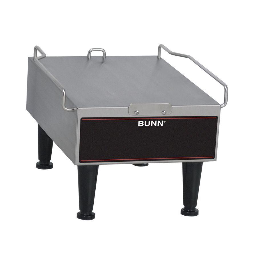Bunn Server Stand, LP