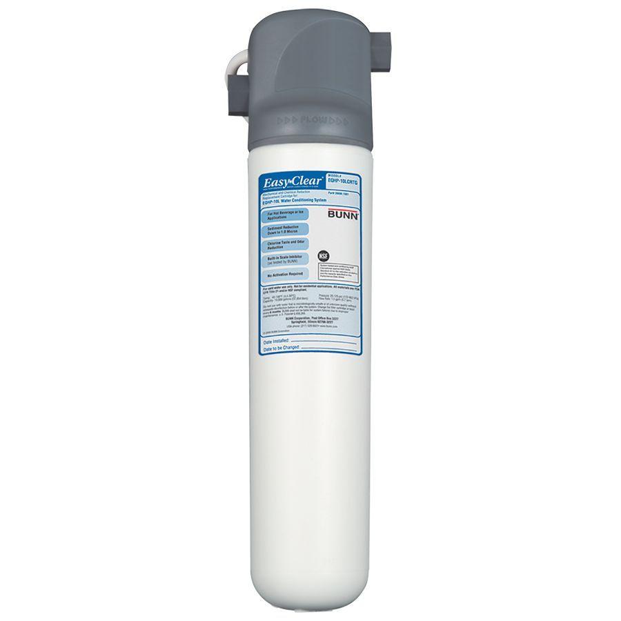 Bunn EQHP-10L Water Filter System