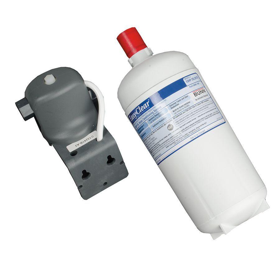 Bunn EQHP-25L Water Filter System