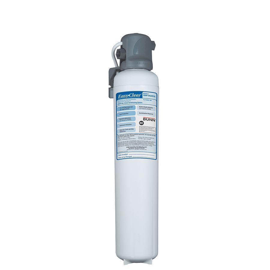 Bunn EQHP-54L Water Filter System