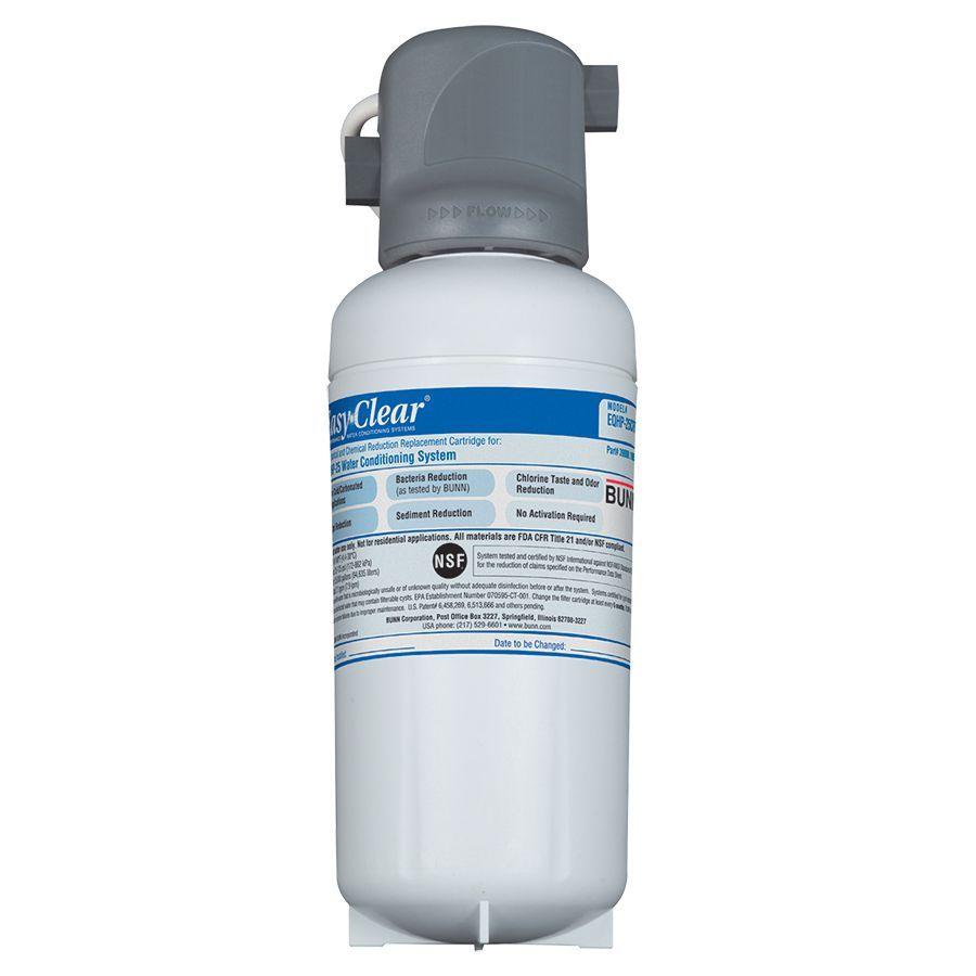 Bunn EQHP-25 Water Filter System
