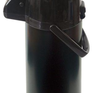 Zojirushi 2.2L Lever Airpot, Matte Black