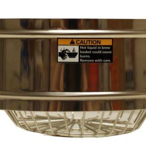 Grindmaster ABB3 3 Gallon Urn Brew Basket