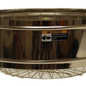 Grindmaster ABB6 6 Gallon Urn Brew Basket