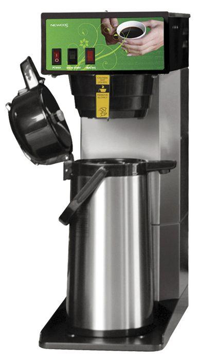 Newco AKH-APA Eco Series Automatic Airpot Coffee Brewer