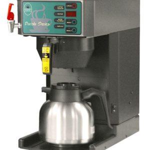 Newco B180-0 Barista Digital Automatic Thermal Carafe Coffee Brewer 120V