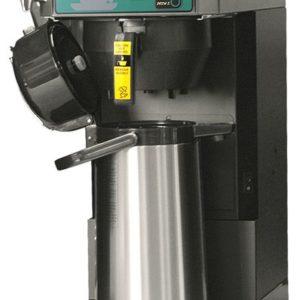 Newco B180-4 Barista Digital Automatic Airpot Coffee Brewer 120V