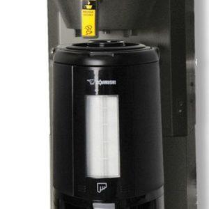 Newco B180-8 Barista Digital Automatic Tall 2.5L Thermal Server Coffee Brewer 120V