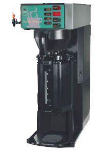 Newco B350-8 Barista Digital Automatic Tall 2.5L Thermal Server Coffee Brewer 240V