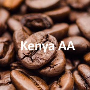 Corim Kenya AA Whole Bean Coffee, 1 lb Bag