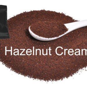 Corim Hazelnut Cream Flavored Ground Coffee 2.0 oz Portion Pack, Case Of 24