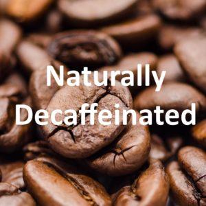 Corim Naturally Decaffeinated Whole Bean Coffee, 5 lb Bag