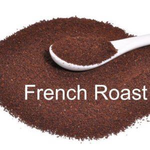 Corim French Roast Ground Coffee, 1 lb Bag