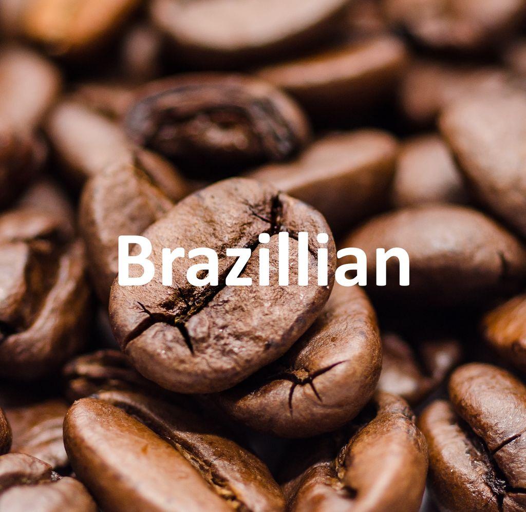 Corim Brazillian Whole Bean Coffee, 5 lb Bag