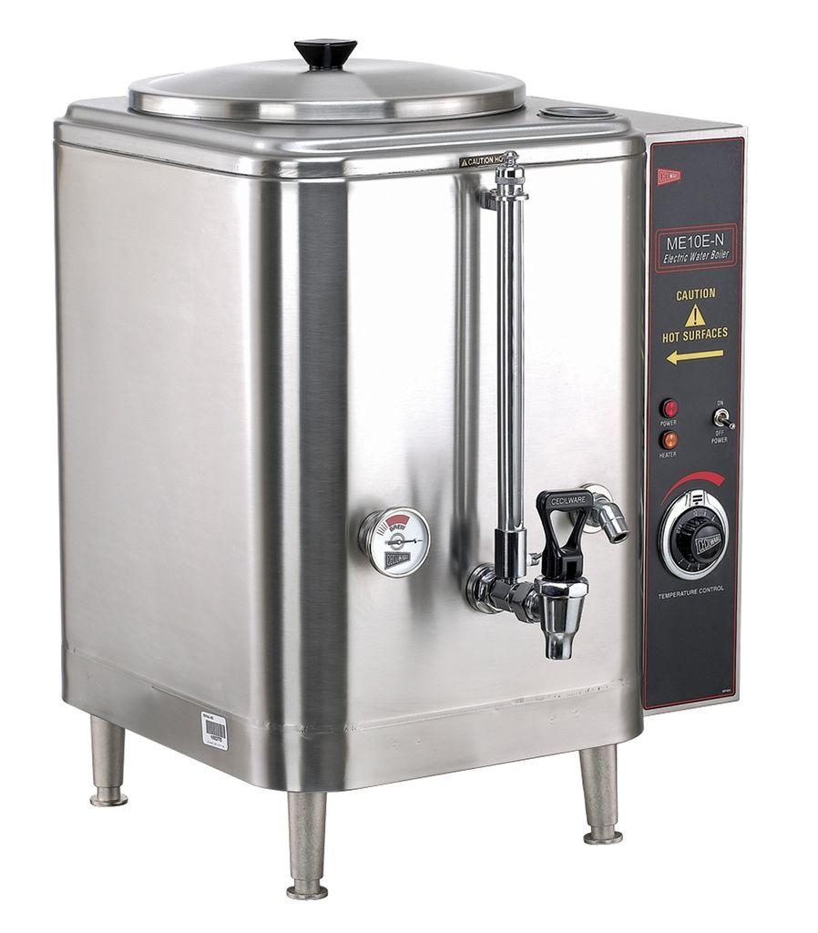 Cecilware CME10EN 10 Gallon Chinese Hot Water Boiler 208-240 Volt