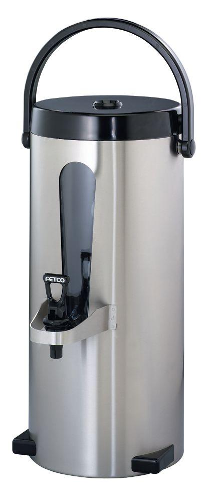 Fetco ITD-30 3 Gallon Iced Tea Dispenser