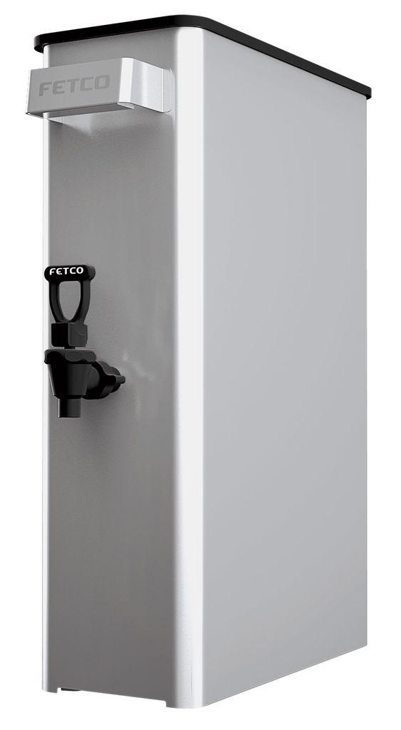 Fetco ITD-2135 3.5 Gallon Iced Tea Dispenser