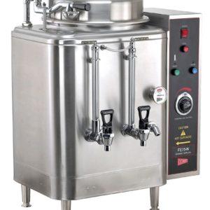 Cecilware FE75N 3 Gallon Urn Coffee Brewer 3 Phase
