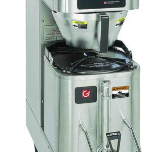 Grindmaster PB-330 1.5 Gallon Digital Satellite Coffee Brewer