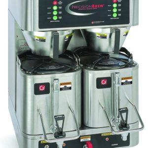 Grindmaster PB-430 Twin 1.5 Gallon Digital Satellite Coffee Brewer