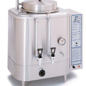 Curtis 3 Gallon Urn Coffee Brewer, Natural Gas