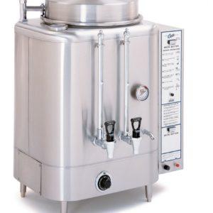 Curtis 6 Gallon Urn Coffee Brewer, Natural Gas