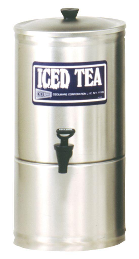 Cecilware 3 Gallon Iced Tea Dispenser