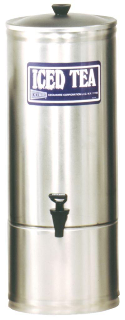 Cecilware 5 Gallon Iced Tea Dispenser