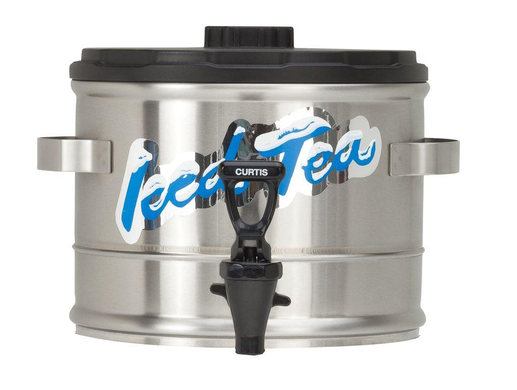 Curtis 1.5 Gallon Stackable Iced Tea Dispenser