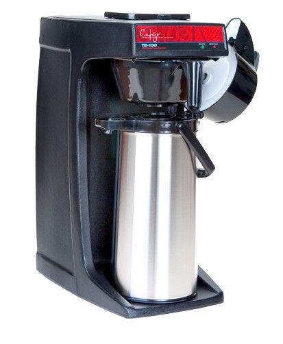Cafejo Pourover Airpot Coffee Brewer