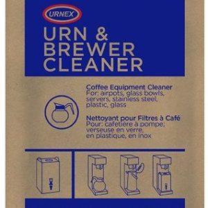 Urnex Urn & Brewer Cleaner, 1 oz Packets, Case Of 100