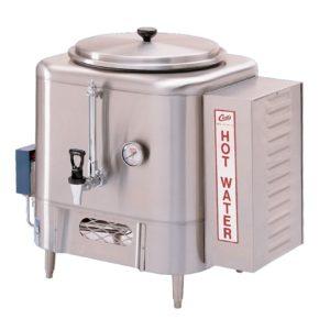Curtis 14 Gallon Hot Water Boiler, Dual Voltage